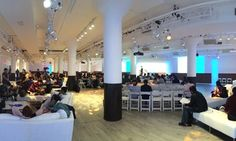 5 Reasons why Sequoia's Start @ a Startup Conference is upping the east coast tech scene