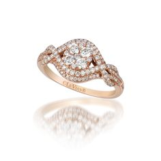 Do you love this sparkling LeVian diamond ring?  http://www.smythjewelers.com/engagement-wedding/engagement-rings.html