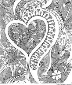 zendoodle free patterns | Zentangle-amp-Zendoodle-Patterns-1.jpg