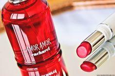 29 Best Parfum Amor Images Vintage Perfume Bottles Decorated