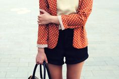 14th July 2013  #Graphic #Blazers #Shirts & Blouses #Shorts
