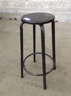 Practical, Potential & Perfect! Stool | Second Use, Seattle: Building Materials, Salvage, & Deconstruction