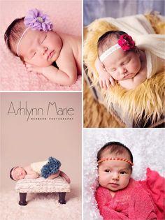 Newborn Photography, Ashlynn Marie Photography, Newborn Portraits