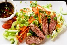 Thai Beef Salad | Tasty Kitchen: A Happy Recipe Community!