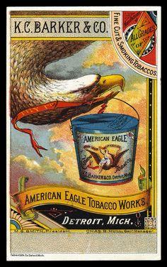American Eagle Tobacco Works