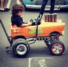 Gasser from Santa Maria Weird Cars, Cool Cars, Kids Go Cart, Monster Truck Kids, Car Soap, Kids Wagon, Kids Ride On Toys, Power Wheels, Pedal Cars