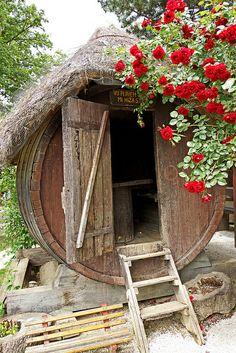 Taborgrad Wine Cellar, Croatia