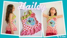 Le-Kimi: Hailey SOMMERTOP für euch for freeeeeee