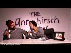 The Anne Hirsch Show : S01 E01 Pierre Greeff (Die Heuwels Fantasties)