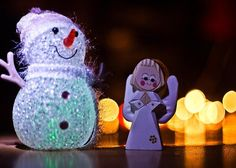 Christmas Still Life Greeting Card