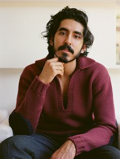 """You're never going to truly wrap your head around things that take a lifetime to study while making a movie"" -Dev Patel"
