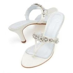 Currently On Sale $75.00 per pair ( #BridalShoes) At:  http://www.fresnoweddings.net/candy.html?m=product=018662=010165
