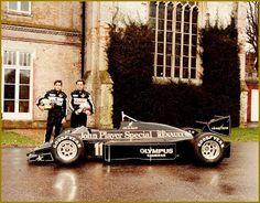 Ayrton Senna: Todos os companheiros de equipe Elio de Angelis / Lotus 1985