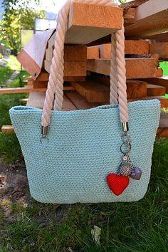 Hotová kabelka Straw Bag, Bags, Handbags, Bag, Totes, Hand Bags