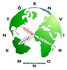 Everyday is World Environmental Day! Use the OTERE Clock!