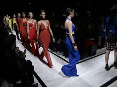 precouture.com, le site pour shopper pendant la fashion week parisienne comme si vous étiez au prem...