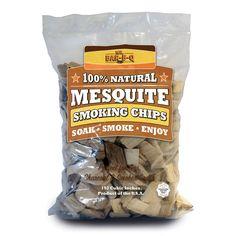Mr. Bar-B-Q 2 lbs. Mesquite Wood Chips