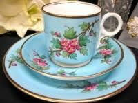 lovely china tea cup set