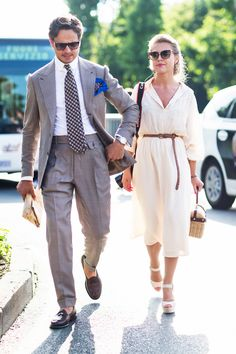 Style Stalker by Szymon Brzóska Stylish Couple, Stylish Men, Dope Fashion, Mens Fashion, Fashion Trends, Couple Goals, Sartorialist, Fashion Couple, Cool Style