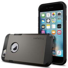 #spigen - #ToughArmor Custodia Apple iPhone 6 / iPhone 6S @SpigenWorld