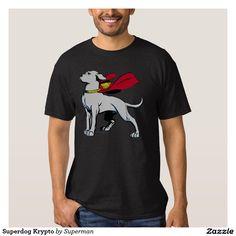Superdog Krypto T-Shirts