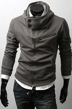 Love this jacket.