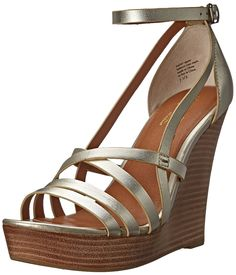 Seychelles Women's Planetary Wedge Sandal *** Special  product just for you. See it now! : Wedge sandals
