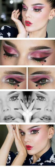 TODAYS LOOK - INSPIRED