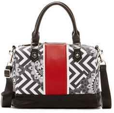 Gx By Gwen Stefani Hero 3 Handbag