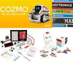 Win The Ultimate Maker Essentials Kit!