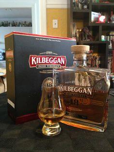 Kilberggan Irish Whisky