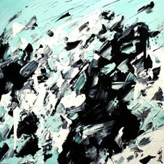 Abstract for SALE - Safe with you Julien Aubé Abstract Art, Creations, Artist, Artwork, Painting, Dawn, Toile, Work Of Art, Auguste Rodin Artwork