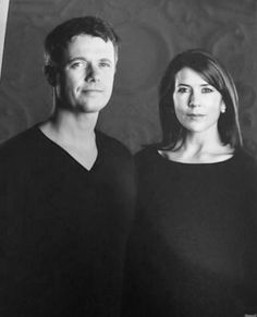 26th of May 2018. New picture released in a new book with photos not yet published and some taken by Crown Princess Mary on the occasion of Frederik's 50th birthday