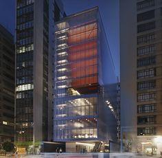 IMS São Paulo - Andrade Morettin Arquitetos