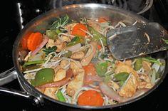 Chicken Chop Suey (9)