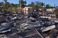 Bomberos de Santiago reportan dos incendios en las últimas horas