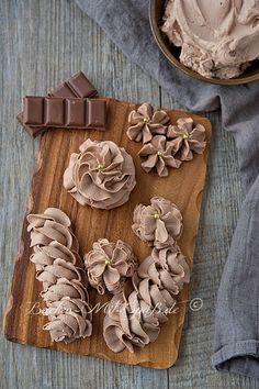 Schoko-Mascarpone-Creme - Rezept Torte Cake, Cake & Co, Cupcake Toppings, Cap Cake, Mary Recipe, Sweet Bakery, Polish Recipes, Chocolate Coffee, Cookies And Cream
