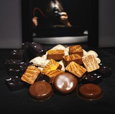 Photograph Chocolatiers in the making by Thomas Hufer on 500px