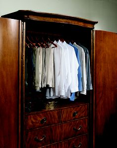 Etonnant Think Iu0027ll Make The Armoire I Have And Make It A Much Needed Closet. American  Drew ...