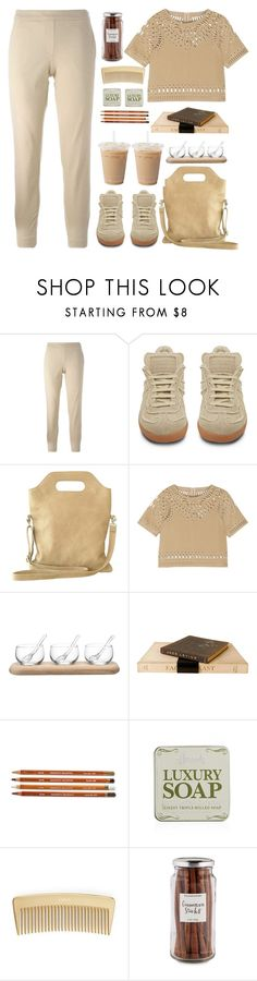 """mi"" by bodangela ❤ liked on Polyvore featuring Theory, Sea, New York, LSA International, Berkshire, Harrods, AERIN, Williams-Sonoma, women's clothing, women and female"
