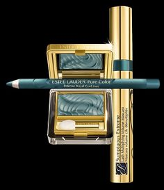 Image detail for -Estee Lauder Cyber Eyes Collection | Makeup Utopia
