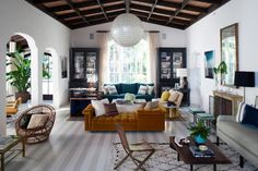 Best interior design projects by Nate Berkus | See more : http://www.someandecoration.com | #homeandecoration #topinteriordesigners #bestdesigners