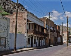1993 Clifton AZ