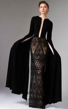 "Edward Arsouni ""Divina"", H/W - Couture - Designer Dresses Couture Dress Dior, Dress Up, Couture Mode, Haute Couture Fashion, Vestidos Fashion, Fashion Dresses, Hijab Fashion, Beautiful Gowns, Beautiful Outfits"