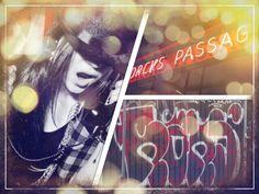 Party Passage