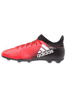 Haz clic para ver los detalles. Envíos gratis a toda España. Adidas  Performance X 16.3 FG Botas de fútbol con tacos red white core ... 6a63fded57c84