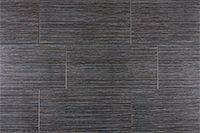 the black version/ $2.45 Basement Flooring Options, Porcelain Tile, Hardwood Floors, Black, Wood Floor Tiles, Wood Flooring, Black People, Porcelain Tiles, Tiles