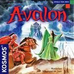 Avalon (a 2-player game to look into) | BoardGameGeek
