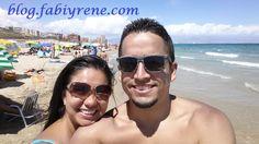 """#fabiyrene """"por las escaleras o por el ascensor que prefieres"""" del blog.fabiyrene.com"""