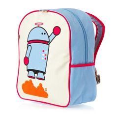 $41 - Beatrix New York Little Kid Alexander the Robot Backpack (Ages 2-4) beatrix new york http://www.amazon.com/dp/B003HEG7WQ/ref=cm_sw_r_pi_dp_o9oQtb0AYD5PNASY